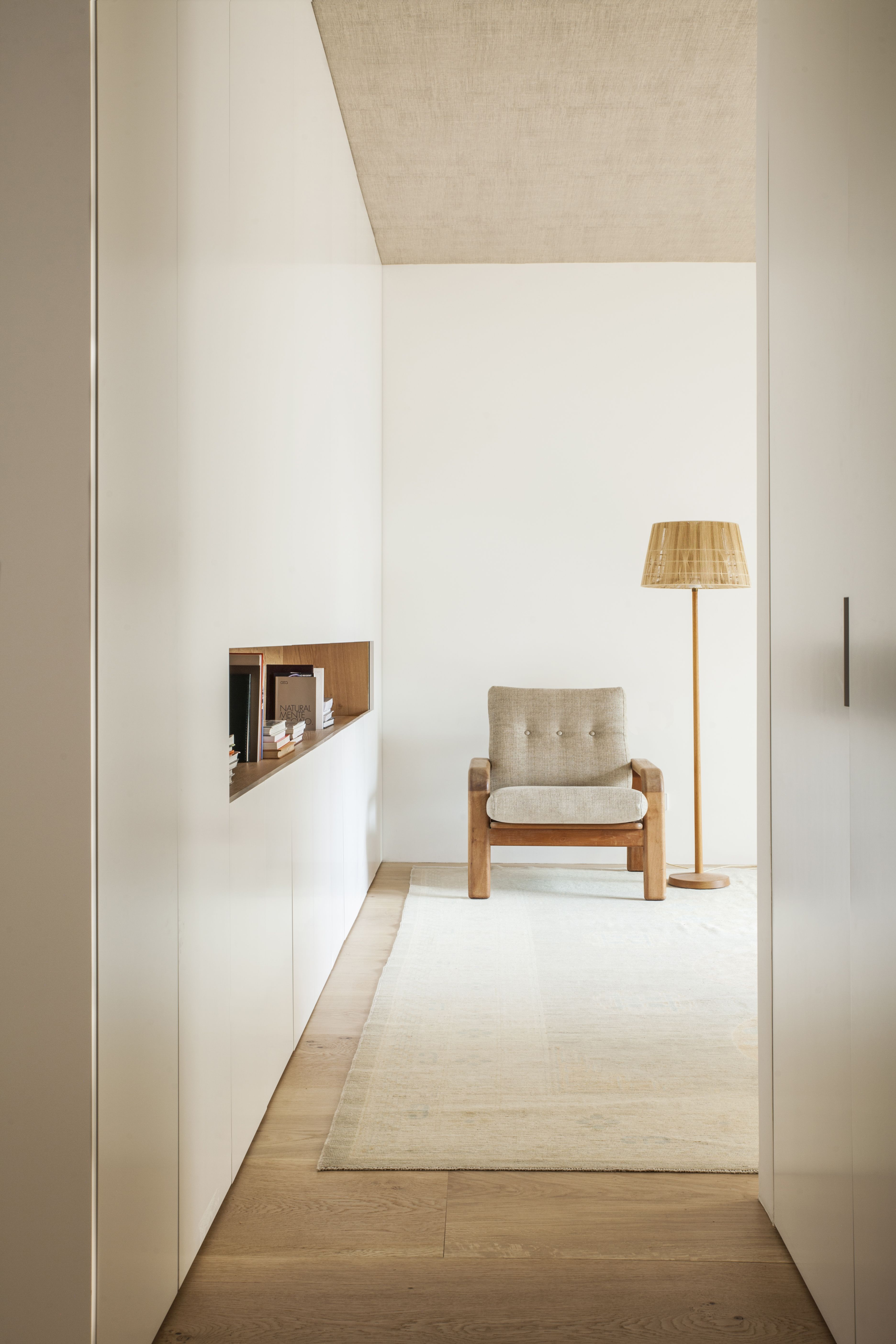 LAGASCA OOAA Arquitectura en 2020 Diseño de interiores