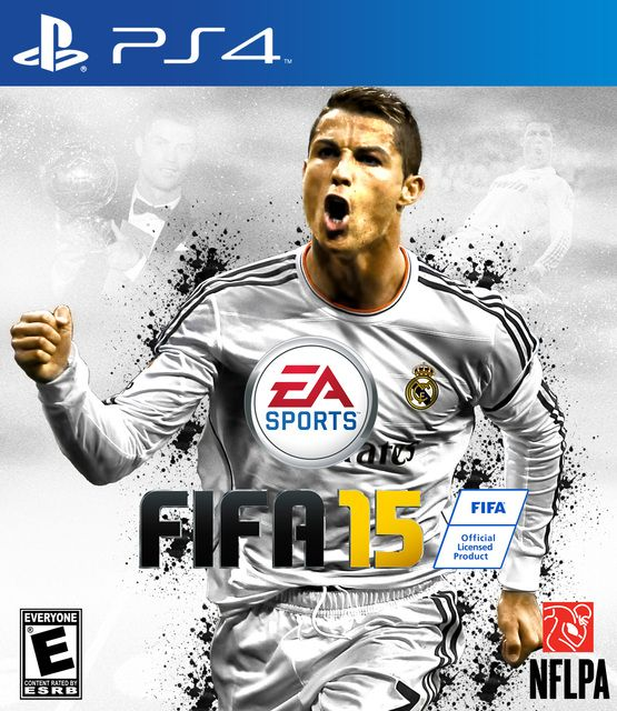 The Top 50 Players In Fifa 15 Fifa 15 Fifa Fifa 15 Game