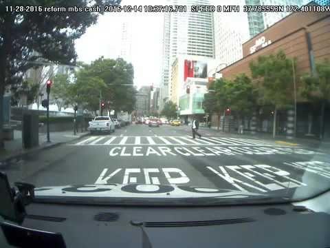 Driverless Uber Runs Red Light In San Francisco Uber Car Drive Uber Self Driving