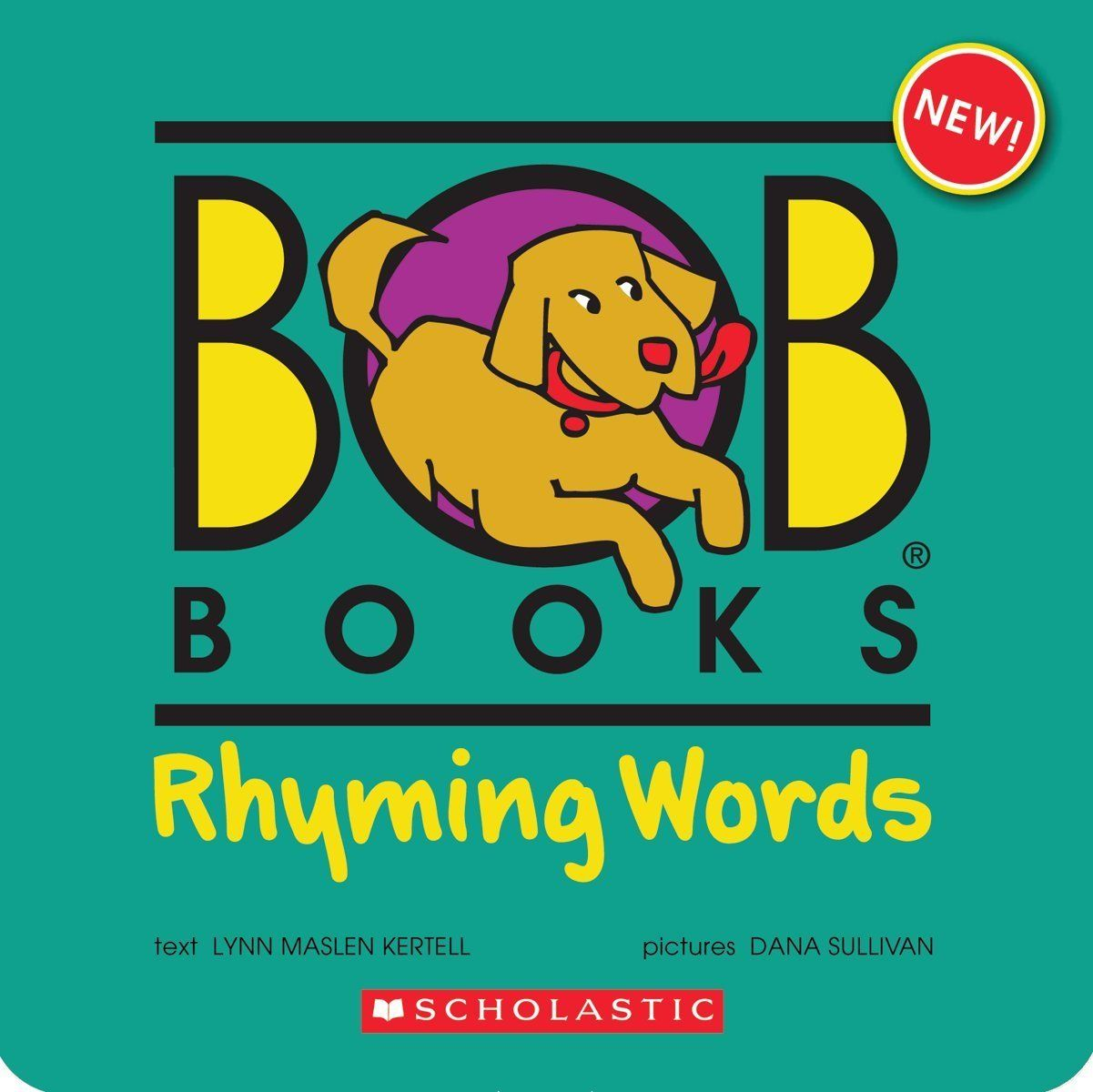 Rhyming Words Bob Books BOX PAP/CR | Products | Pinterest | Rhyming ...