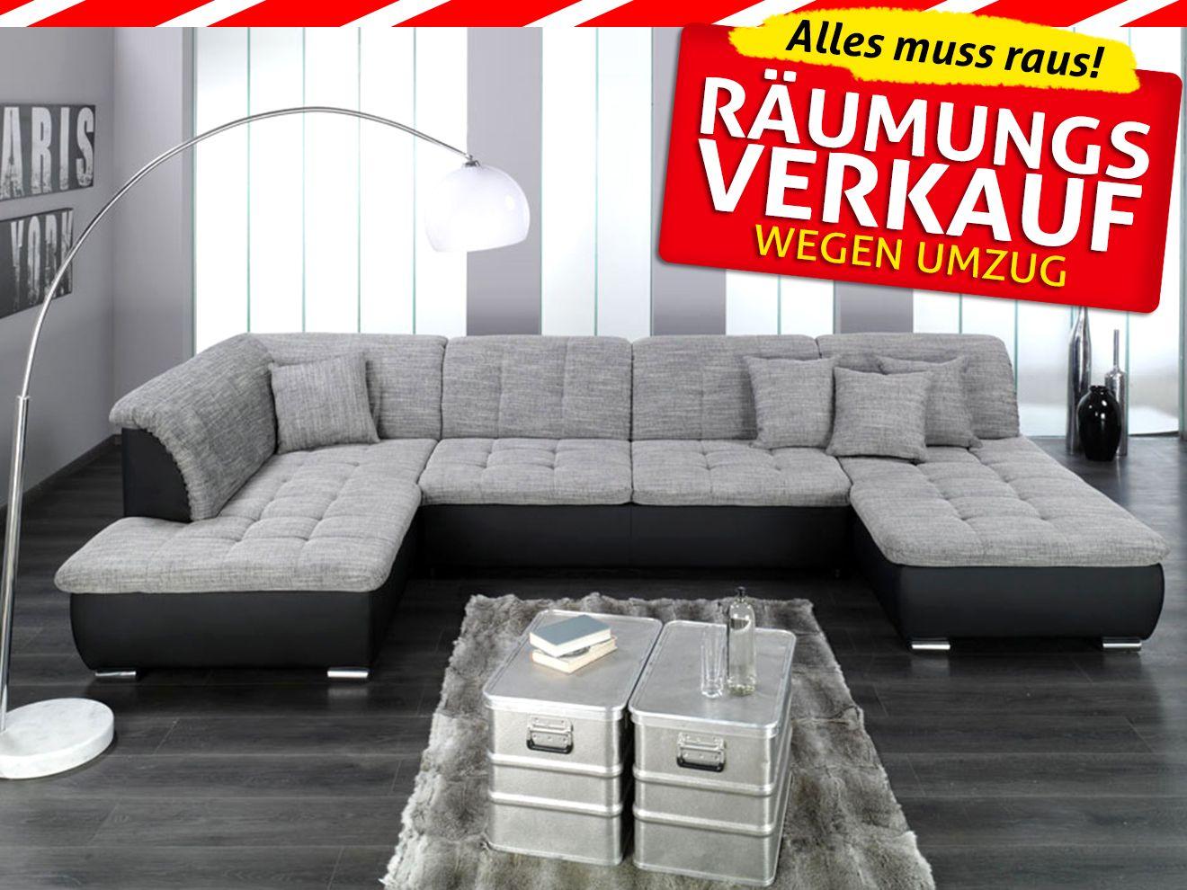 Raumungsverkauf Wegen Umzug Schnappermobel De Der Lagerverkauf In Herford W Moderne Couch Big Sofa Mit Schlaffunktion Ecksofas