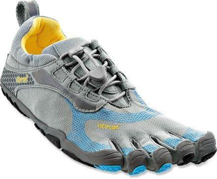 Ls Men Shoes Women's• Running Style Fivefingers Bikila 4AjL53R