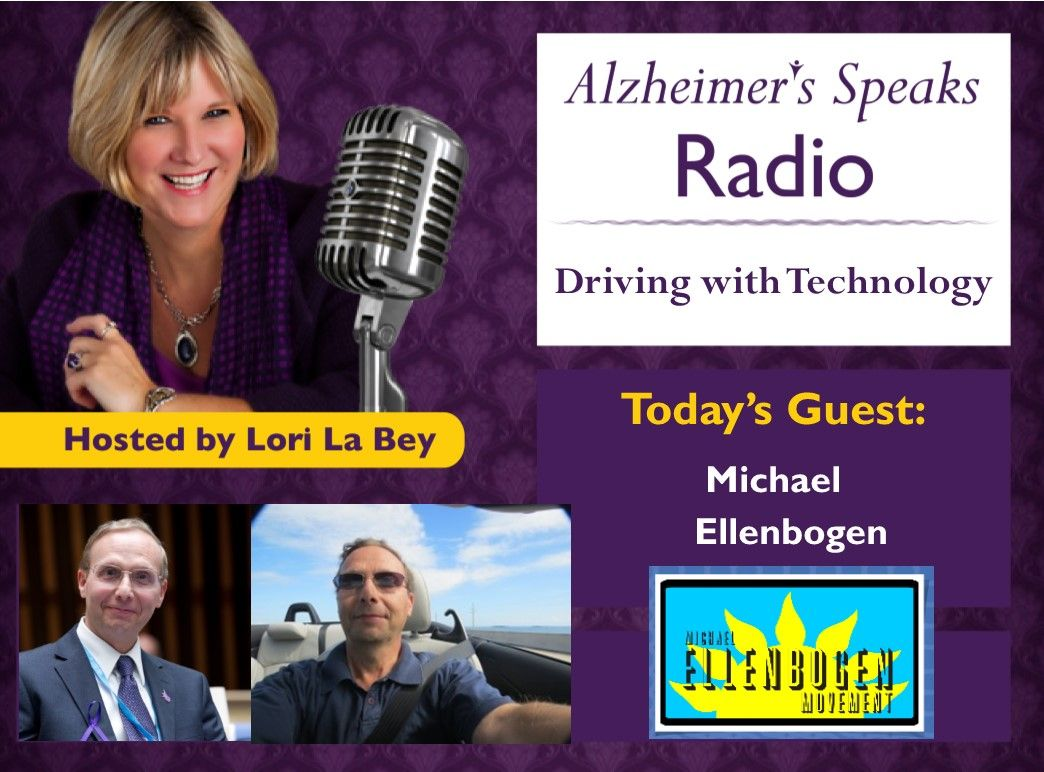 Dementia driving and technology technology dementia