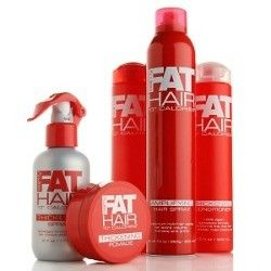 Sammy Fat Hair Products