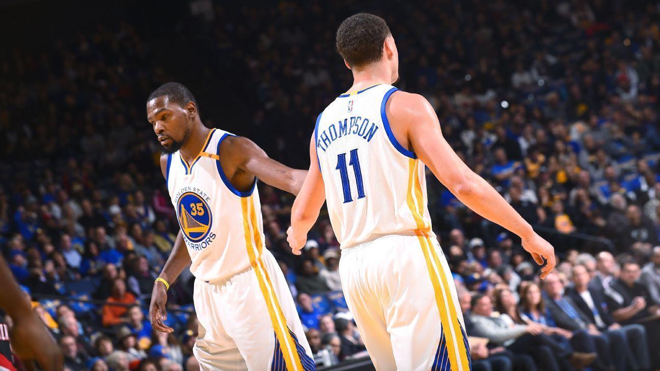 7138f5c8890 NBA 2019 free agent predictions - ESPN Summer Forecast Warriors