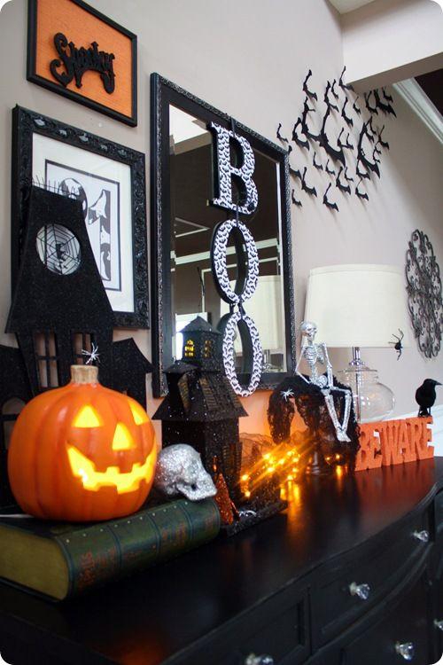 Cool Halloween diy ideas
