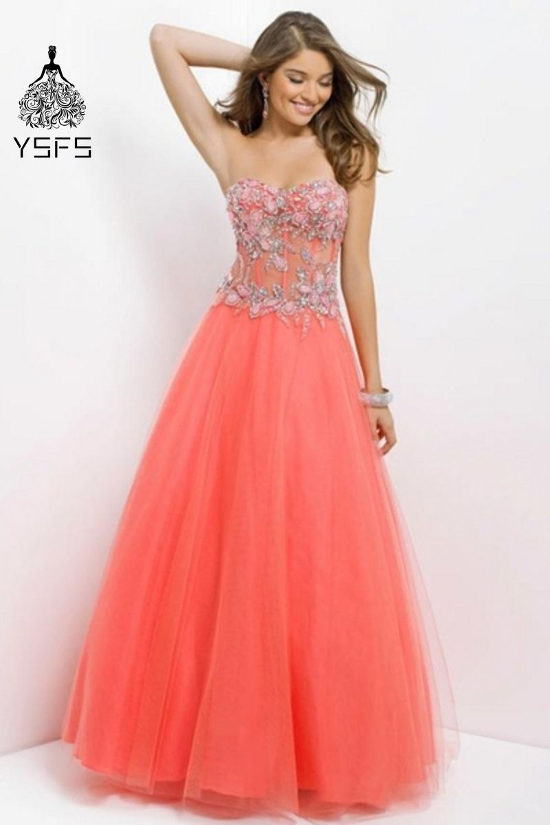 Click to buy ucuc modern princess puffy trajes de sweet quinceanera