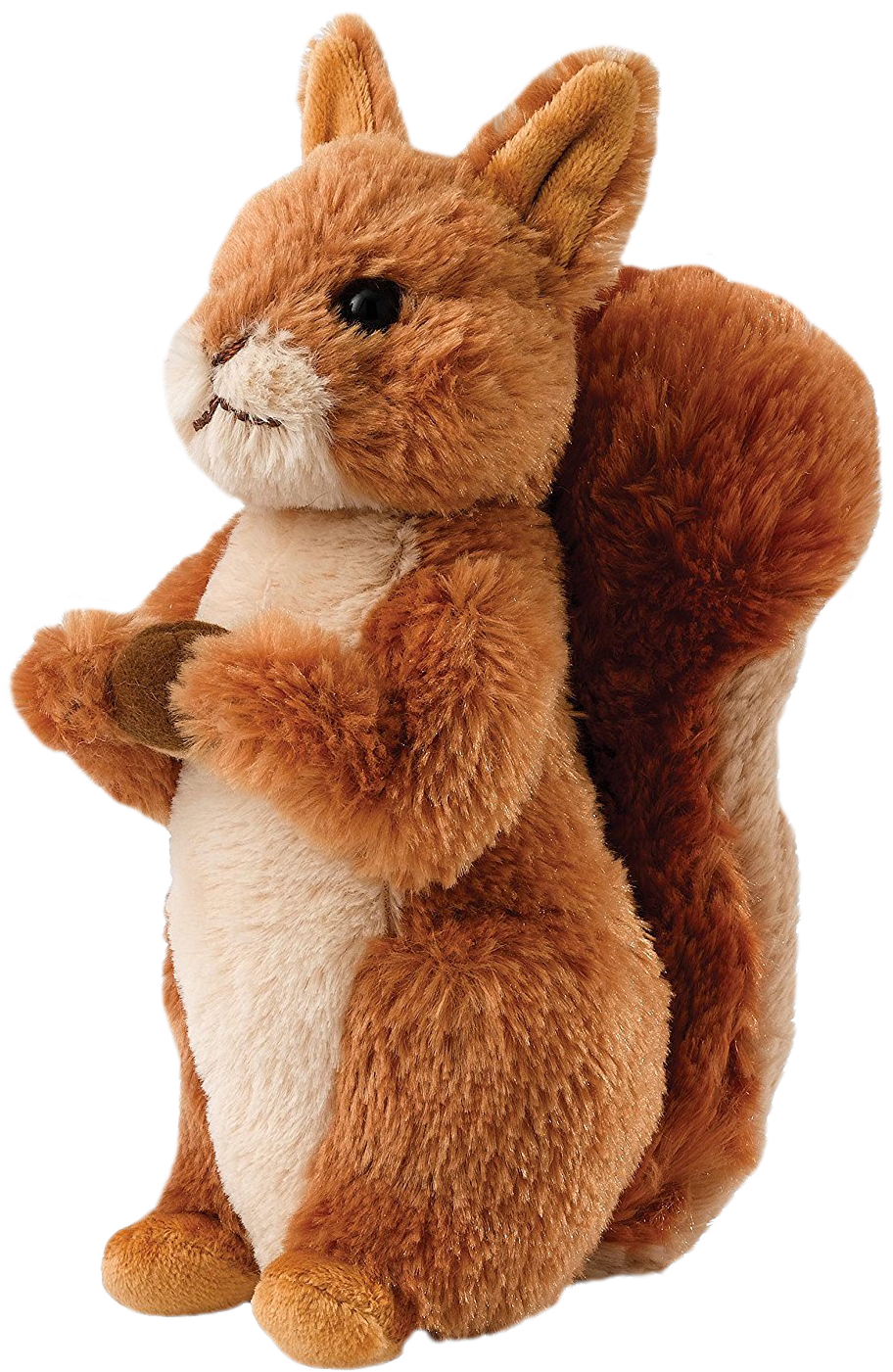 "Beatrix Potter Plush | Enesco Squirrel Nutkin 9"" Plush | Cultcha Kids | Popcultcha"