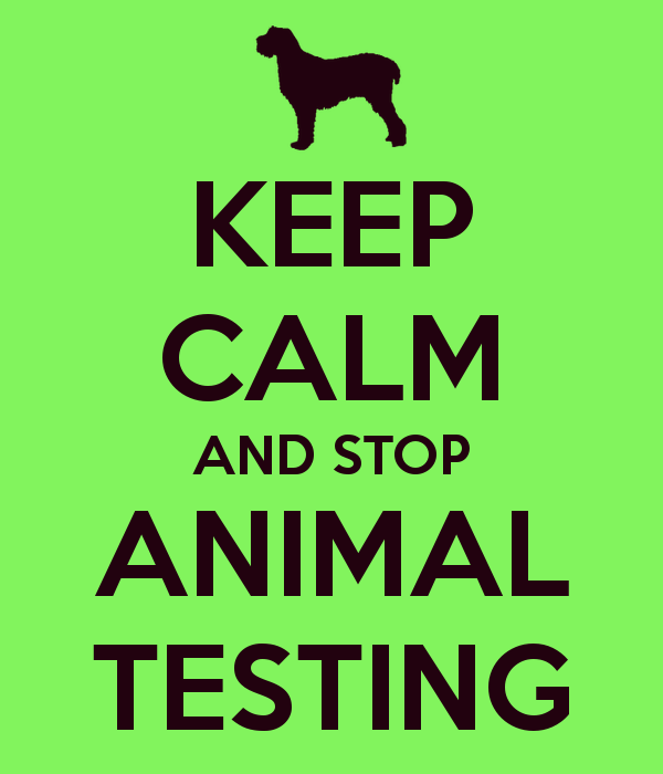 KEEP CALM AND STOP ANIMAL TESTING | KEEP CALM & VISIT MY BOARD 2 ...