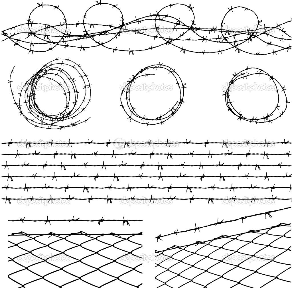 barbed wire was invented in 1873 by Joseph F Glidden – Joseph Gidden Barbed Wire Diagram