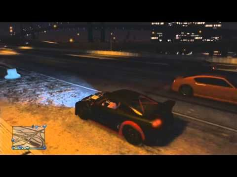 GTA 5 Online - Funny Moments Montage!