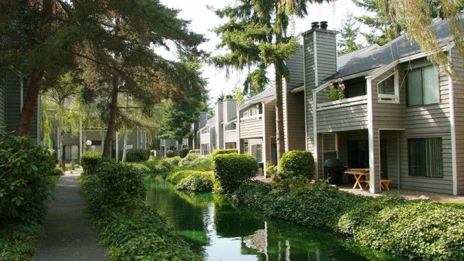 Apartments For Rent In Bellevue Wa The Lakes Apartments For Rent House Styles Lake