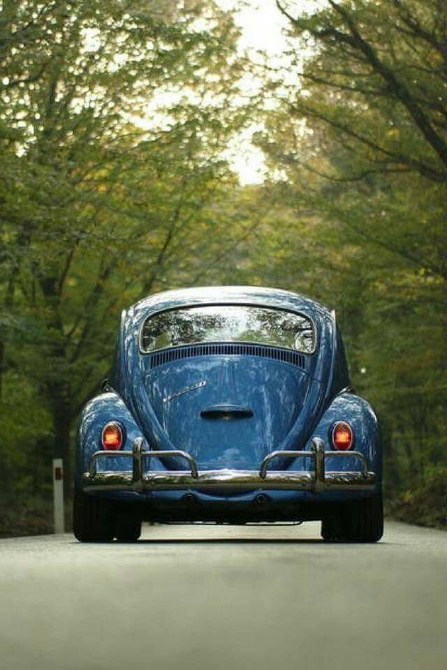 Pin by Adam Bohanan on Classic Volkswagen | Pinterest | Vw, Beetles ...