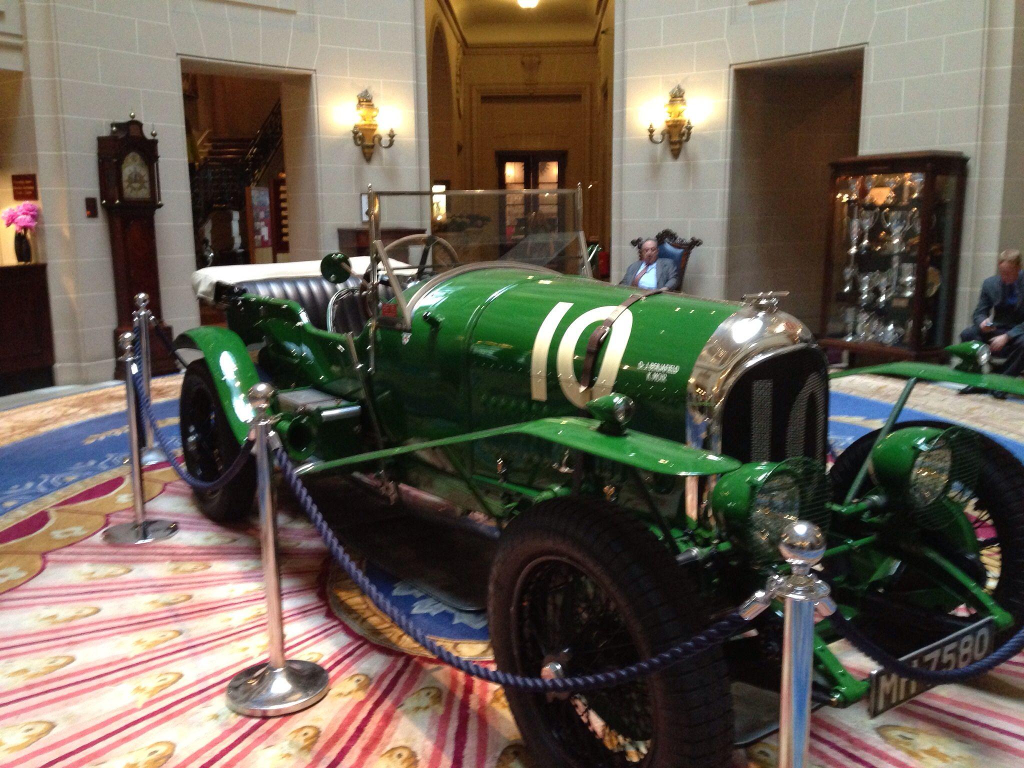 Royal Auto Club - London