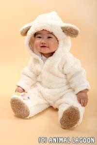 48963cdbdc3e6 羊 着ぐるみ 赤ちゃん - Google 検索