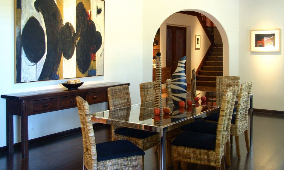 Image detail for residential hospitality interior