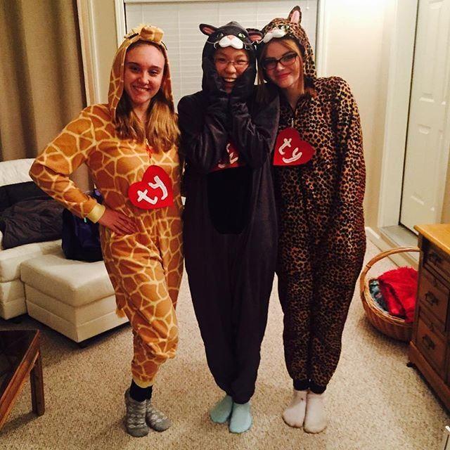 Beanie Baby halloween Pinterest Halloween costumes, Halloween