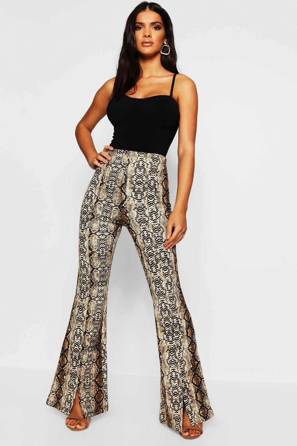 62f07655db8f0 Trousers are a more sophisticated alternative to skinnies Trousers take on  a realxed silhouette for the