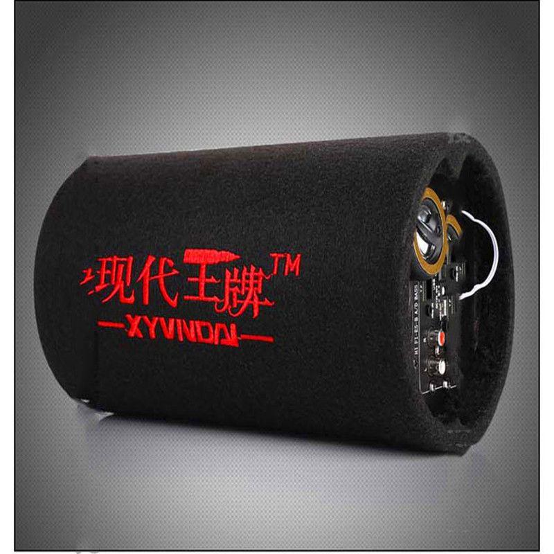 volt speakers danfoss diverter valve wiring diagram modern 5 inch round subwoofer with car stereo 12v24v220 speaker card u disk audio motorcycle
