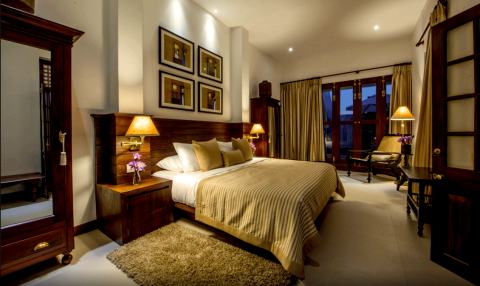 Taru Villas - 42 Lighthouse Street - Sri Lanka  | hotelstaysrilanka.com