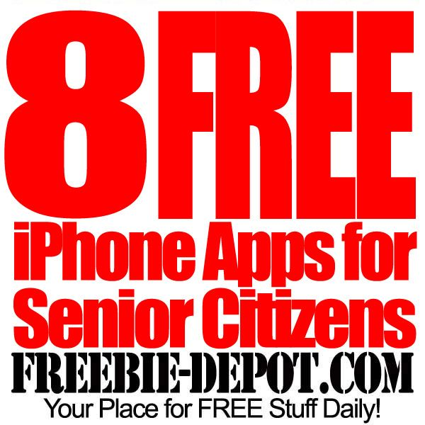 FreeiPhoneAppsforSeniors Free things to do, Chicago