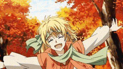 Akatsuki no Yona || Zeno || He's so cute~ <3