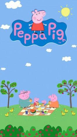 Painel de Aniversário Peppa Pig 2,50x1,20m Festa Banner Lona no Elo7 |  DECORESTOCK (8672B8)