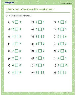 Worksheets Maths Worksheets For Nursery common worksheets maths worksheet for kids preschool and 10 images about kindergarten on pinterest worksheets