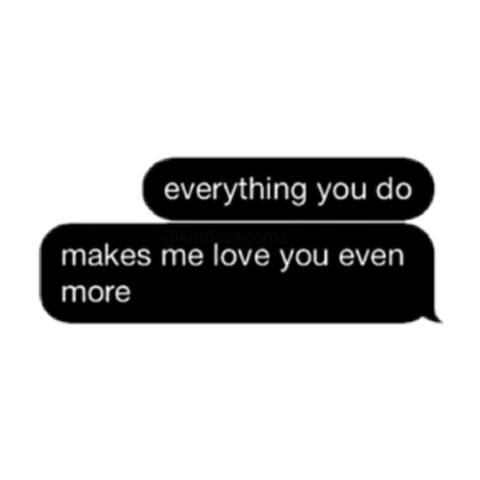 Discover Trending Love Stickers Cute Text Messages Text Messages Love Love Text