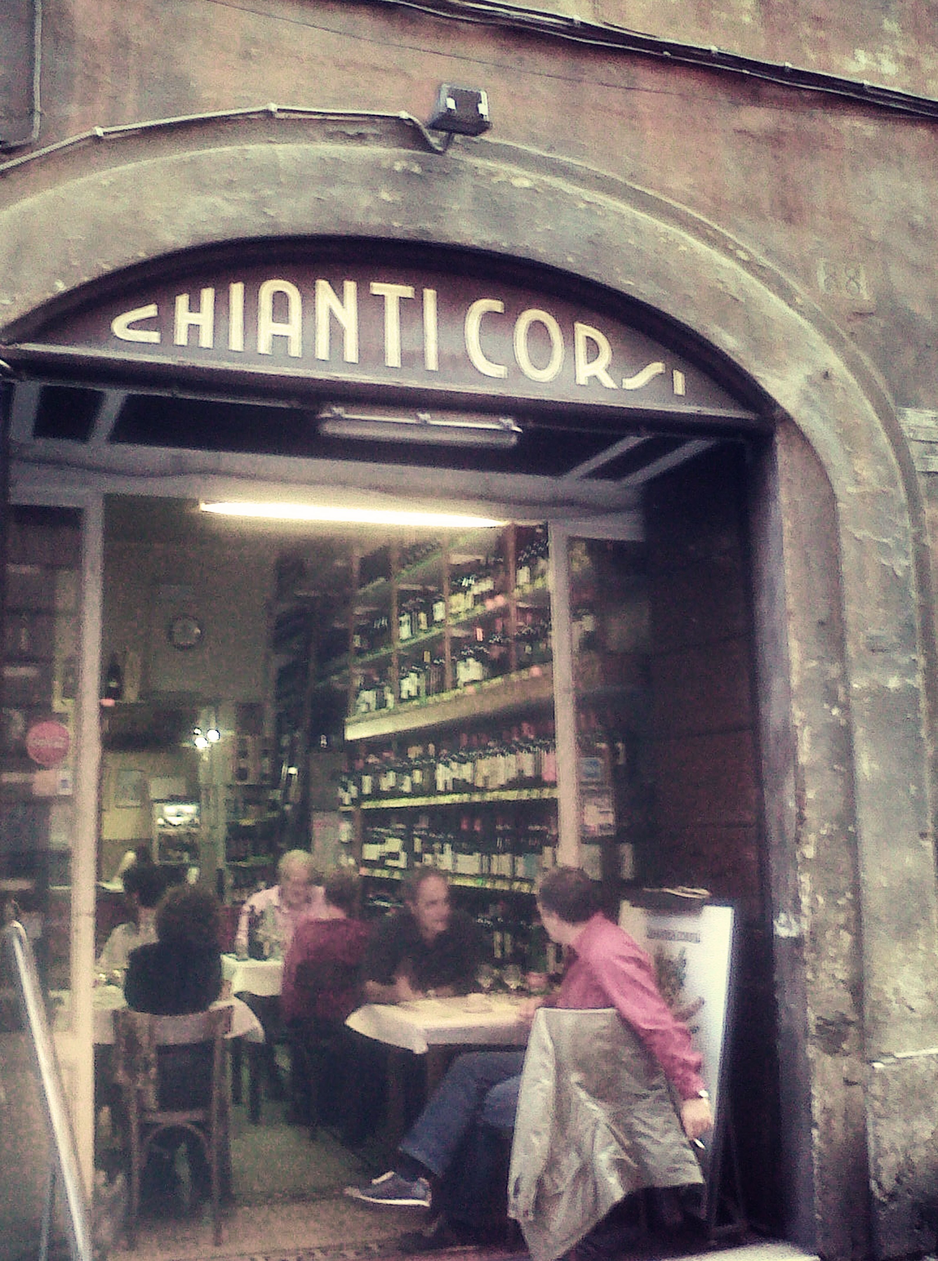 Enoteca,Roma