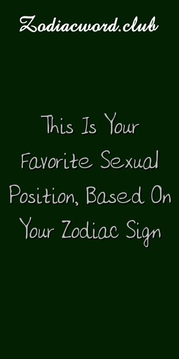 Sex positions according to zodiac signs Nude Photos 71