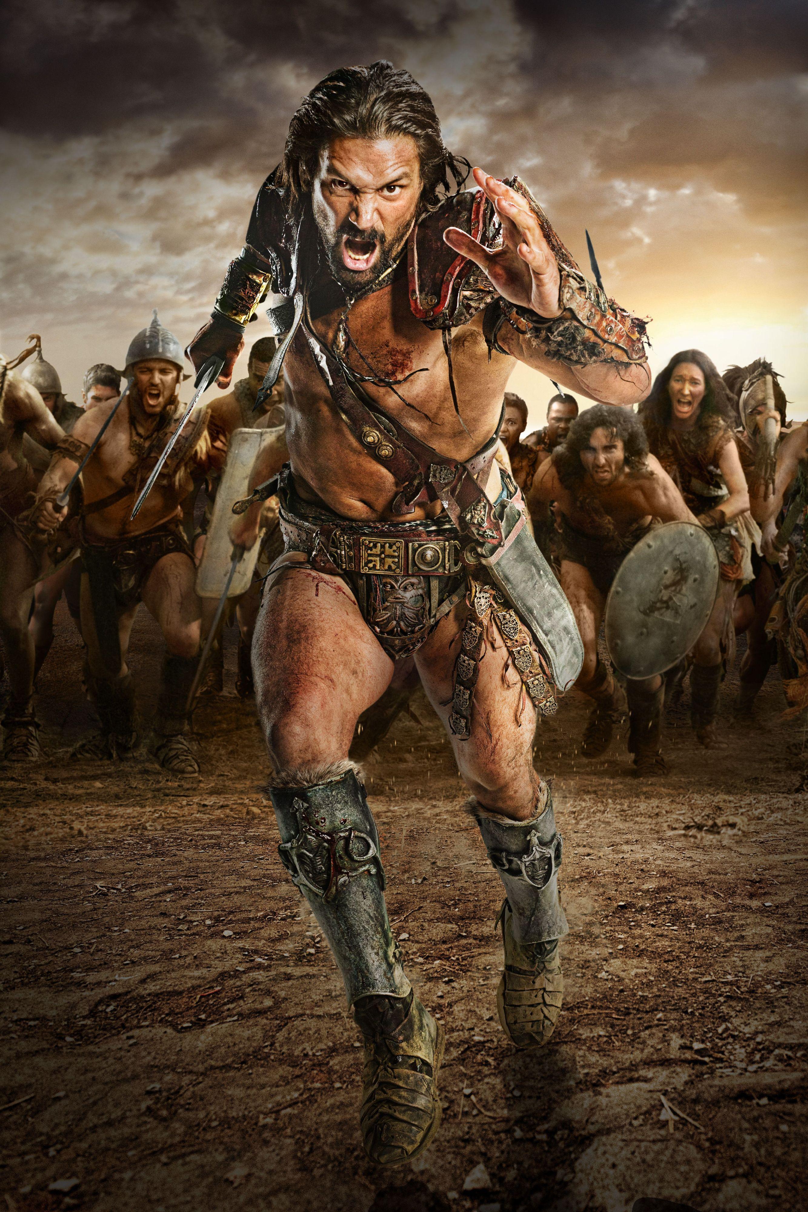 Gannicus vs crixus yahoo dating