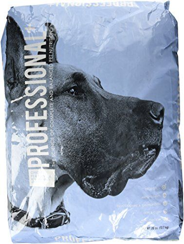 Foodfordogs Diamond Pet Food Professional Large Breed Chicken