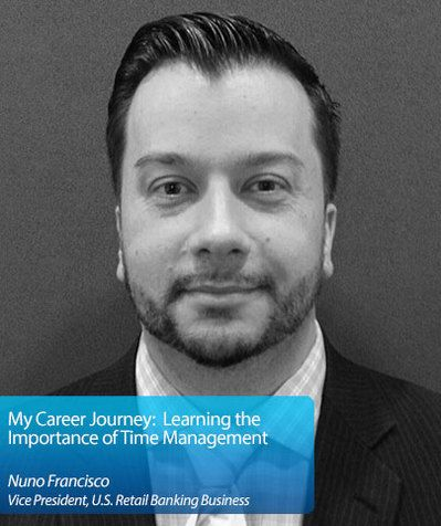 Insights on the Importance of Time Management - from Clothing - retail banker sample resume