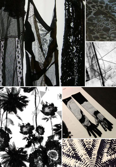 3 Emerging Pattern Trends Designs Pattern Trending Creative