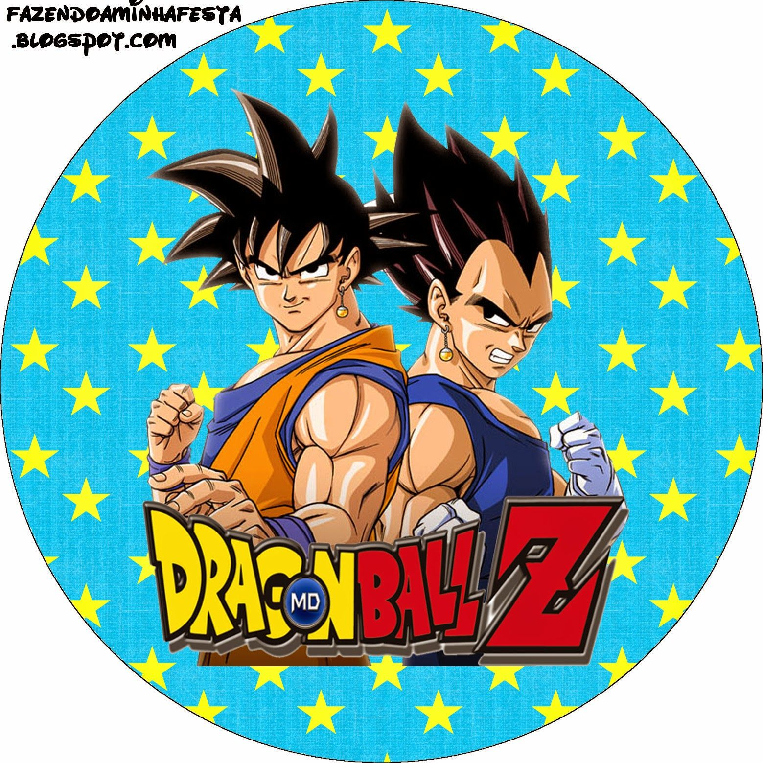 Pin by Saory San on Dragn Ball party Pinterest Dragon ball