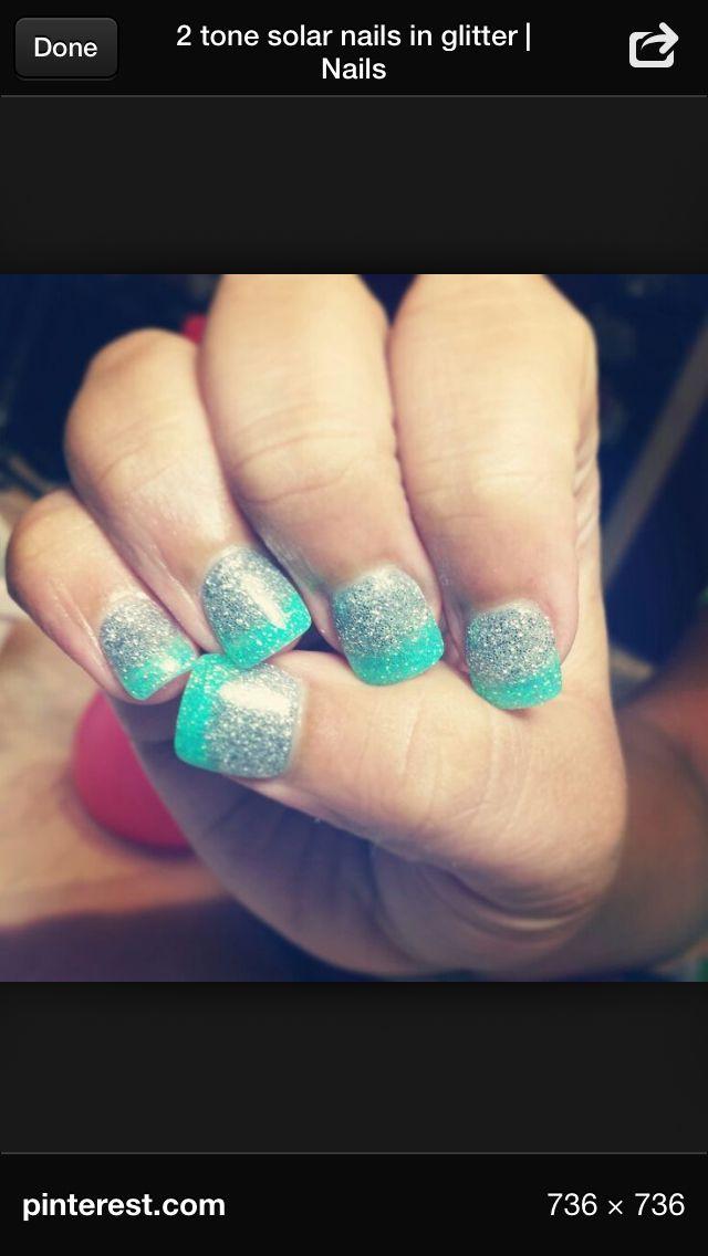 Solar nails   Nails   Pinterest   Solar, Toe nail designs and Cut ...