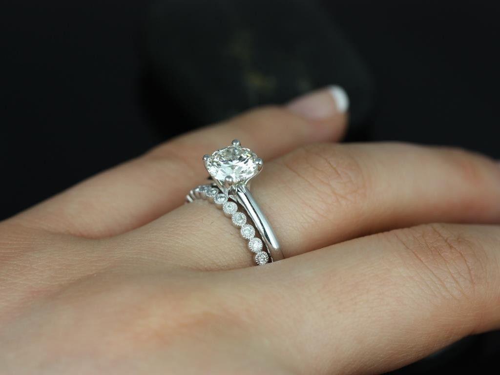 engagement rings diamond wedding band diamond solitaire wedding