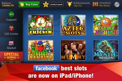 magic place casino Slot Machine