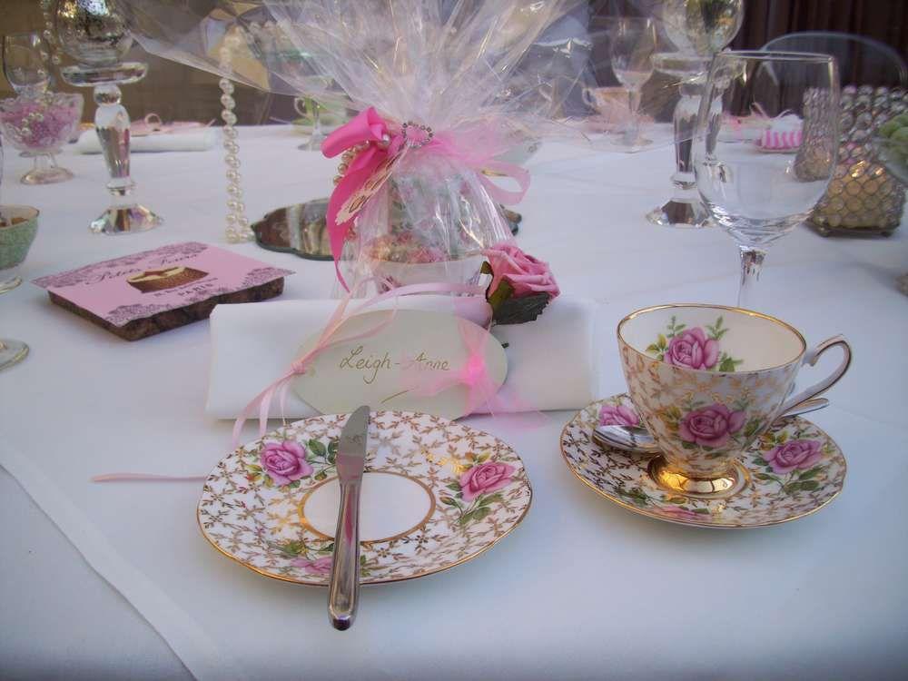 My fair lady vintage tea party Birthday Party Ideas Vintage tea