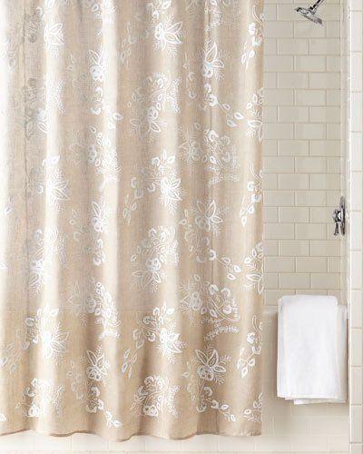 H8qy3 John Robshaw Pasak Shower Curtain Designer Shower Curtains