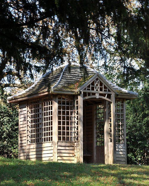 Pin by Whimsical Home and Garden on Garden Houses  Potting Sheds