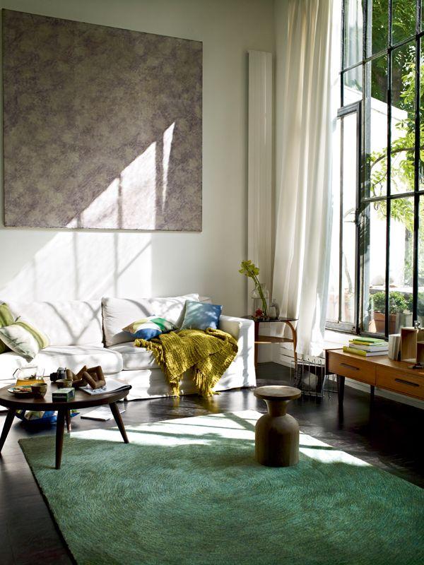 Esprit Carpet Green Carpet Living Room Green Living Room Carpet Living Room Modern