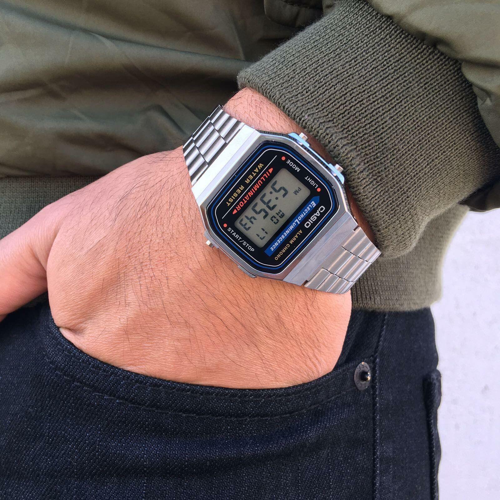Vintage Casio Fashion Casio Vintage Vintage Watches Casio Relógio Casio Casio Vintage Acessórios Masculinos
