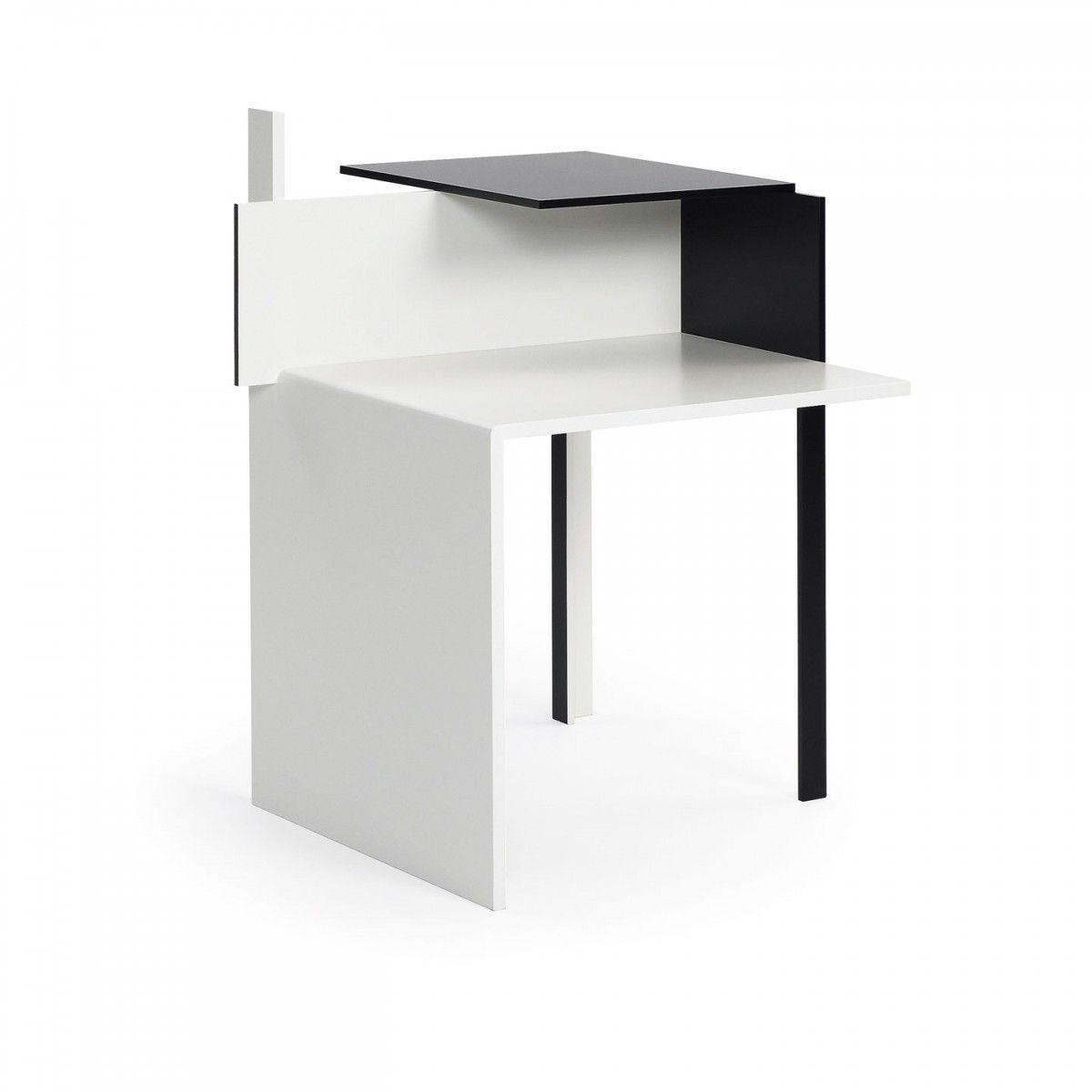 De Stijl table by Eileen Gray eileen gray