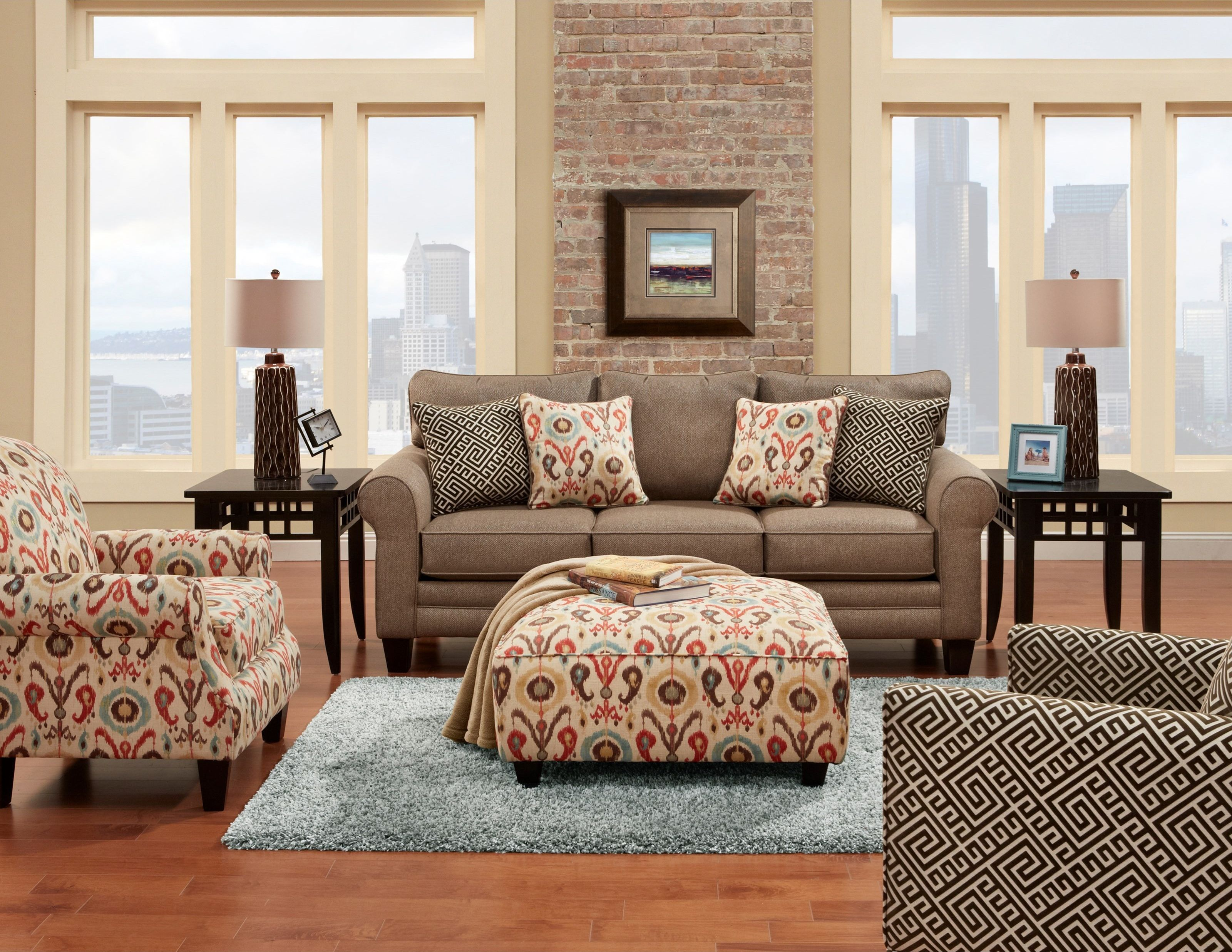 Swell Romero Badger Sofa And Love Seat 899 00 Sofa 499 00 98 X Cjindustries Chair Design For Home Cjindustriesco