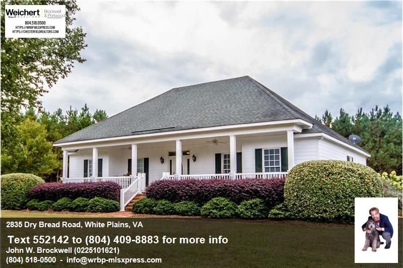 This immaculate and well maintained 2000 sqft ranch home