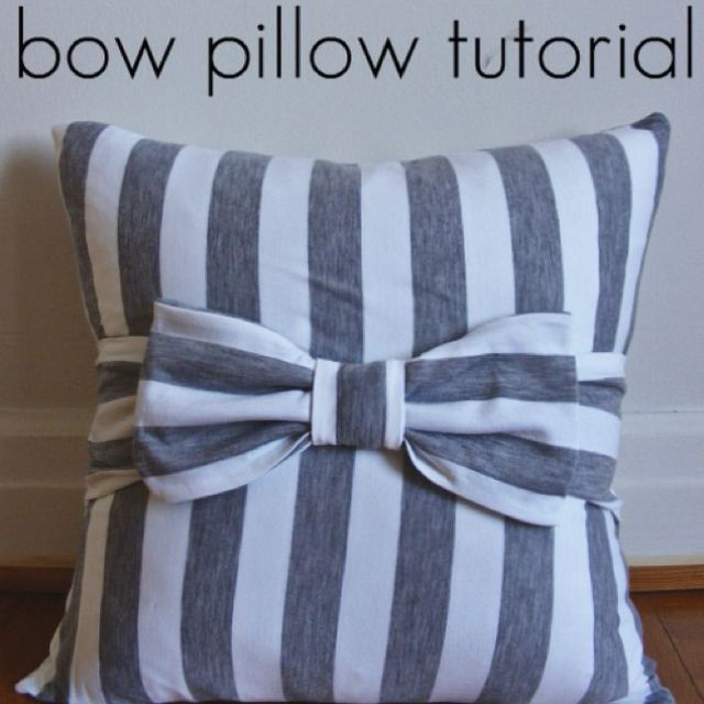 Pin By Camille Candia On Crafts And Diys Diy Throw Pillows Diy
