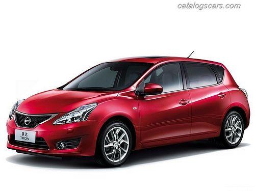 Nissan Tiida 2013 Nissan Tiida Car Rental Company Nissan