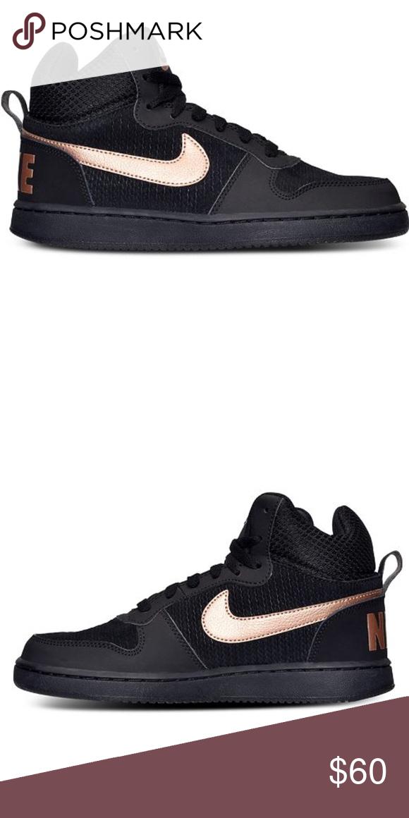 Nike High Top Sneaker size 8 | Nike